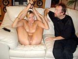 Anastasia Husband Listens In On Wife's Slut Training