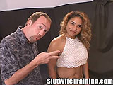 Diana Sex Toys Slut Wife Training