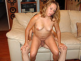 Slut Wife Riding Dick