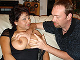 Susie Schooled in Creampie Tasting