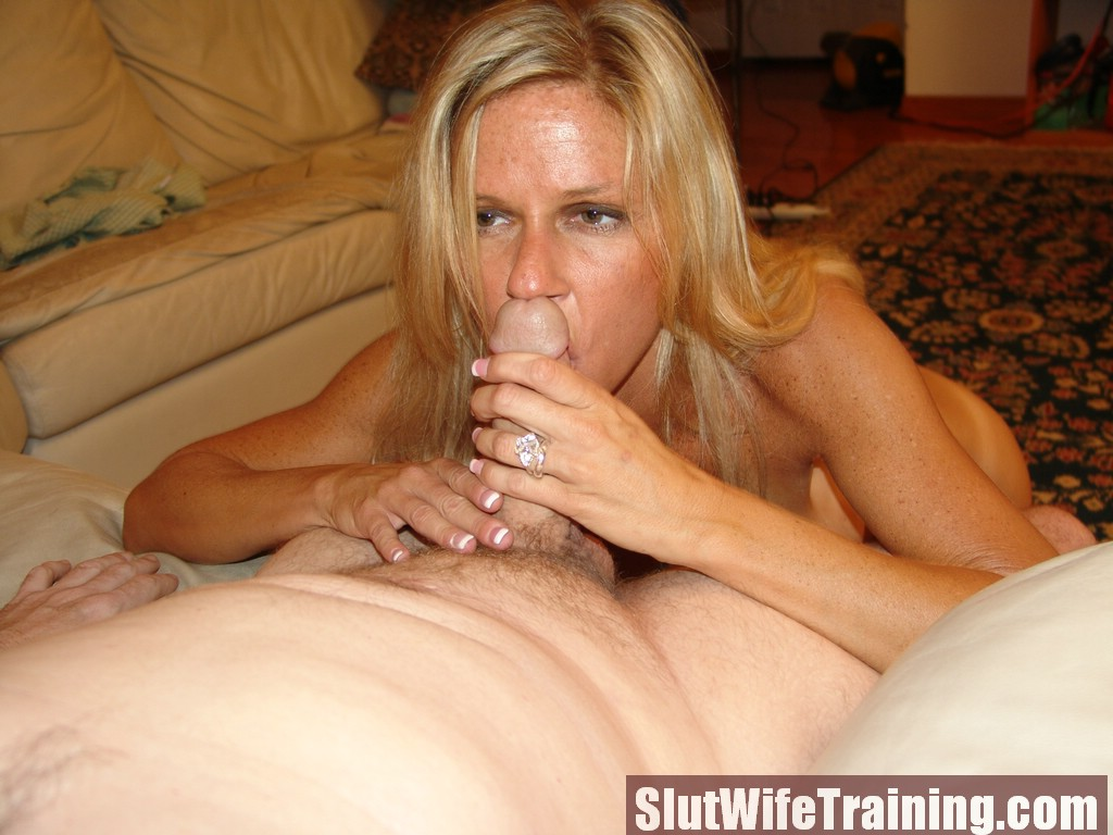 Milf strips for boy